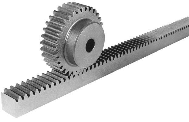 kuggstång CNC raw1.3