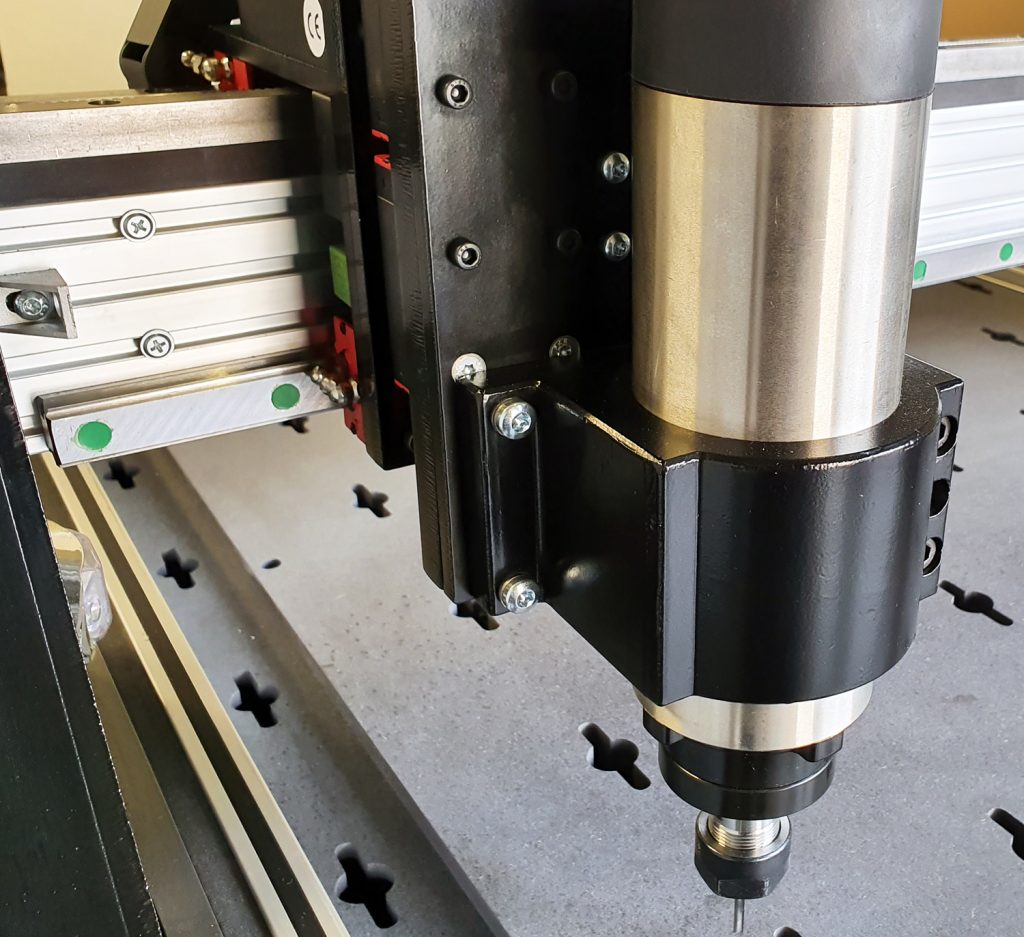 2.2kw spindle